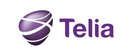 Passade på att öka i Telia
