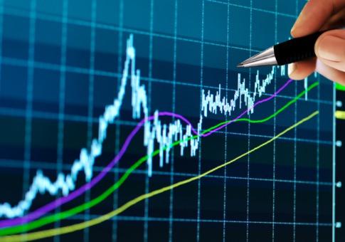 börsen tuffar på